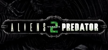 Aliens versus Predator 2 Banner