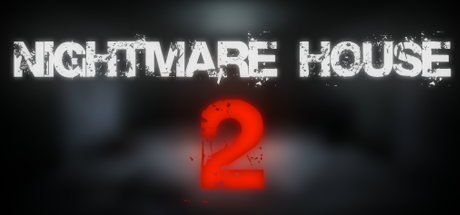 Nightmare House 2 Banner