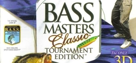 Bassmasters Classic Tournament Edition Banner