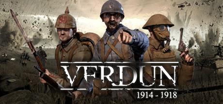 Verdun Banner