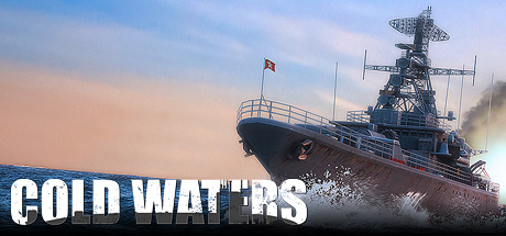 Cold Waters Banner