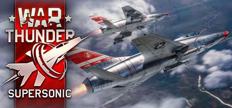 War Thunder Banner
