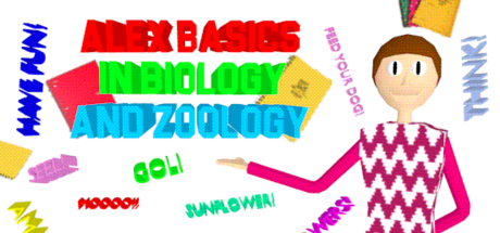 Alex Basics in Biology and Zoology