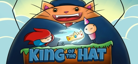 King of the Hat Banner