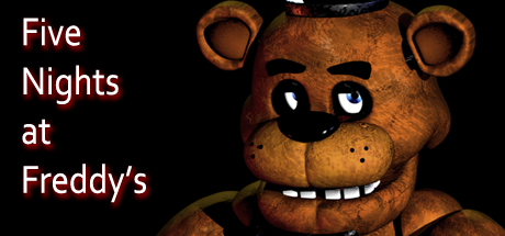 Five Nights at Freddy's Banner