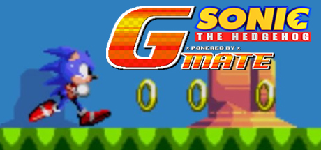 GMate Sonic Engine Banner