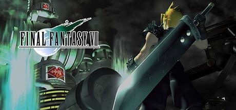 Final Fantasy VII (Switch) Banner