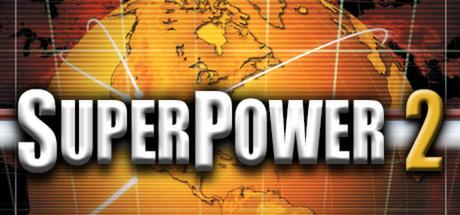 SuperPower 2 Banner