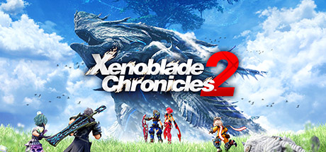 Xenoblade Chronicles 2 Banner