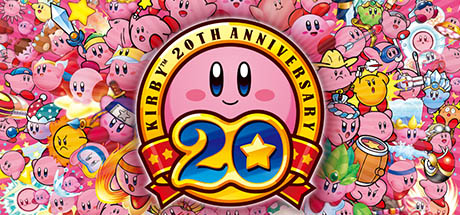 Kirby's Dream Collection: Special Edition Banner