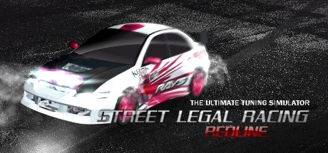 Street Legal Racing: Redline Banner