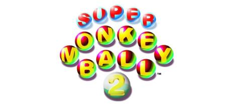 Super Monkey Ball 2 Banner