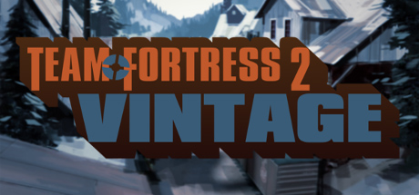 Team Fortress 2 Vintage