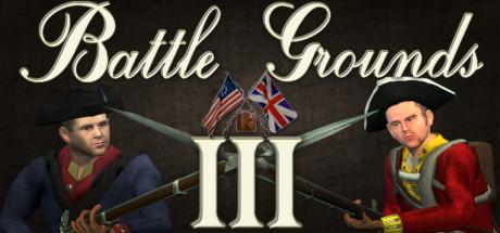 Battle Grounds III Banner