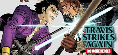 Travis Strikes Again: No More Heroes