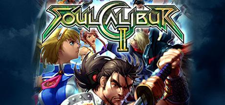 SoulCalibur II (GameCube)