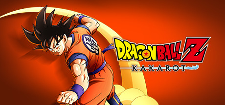 Dragon Ball Z: Kakarot Banner