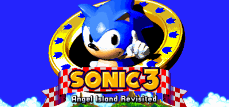 Sonic 3 A.I.R
