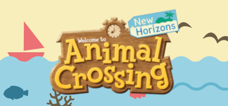 Animal Crossing: New Horizons Banner