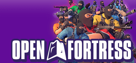 Open Fortress Banner