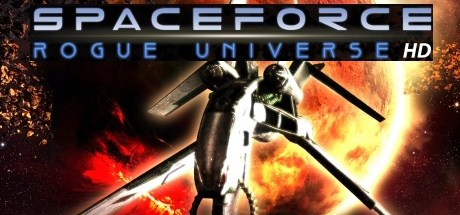 Spaceforce: Rogue Universe HD