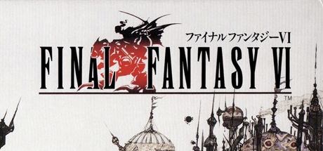 Final Fantasy VI Banner