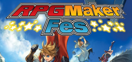 RPG Maker Fes for Nintendo 3DS Banner