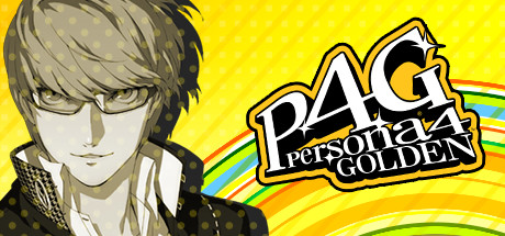 Persona 4 Golden (PC)