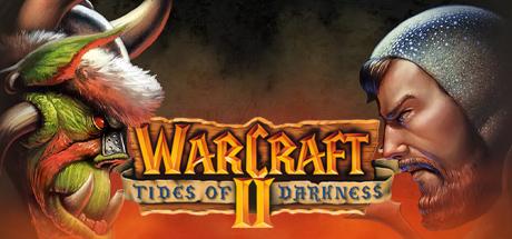 Warcraft 2: Tides of Darkness Banner
