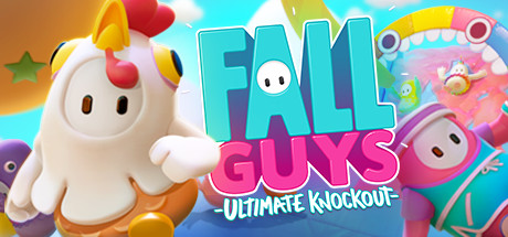 Fall Guys: Ultimate Knockout Banner