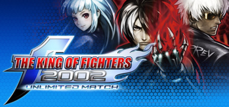 The King of Fighters: 2002 Unlimited Match