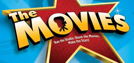 The Movies Banner