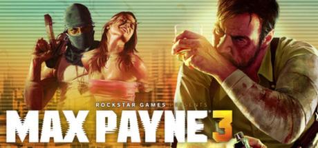 Max Payne 3 Banner