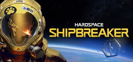 Hardspace: Shipbreaker Banner