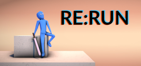 RE:RUN Banner