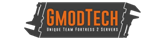 GmodTech Mappers banner
