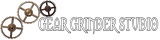 Gear Grinder Design Studio banner