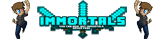 Immortals banner