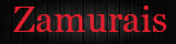 Zamurais banner