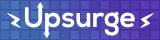 Upsurge banner