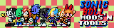 Sonic Boll Mods 'n Tools banner
