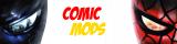 Comic Mods banner