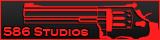586 Studios banner
