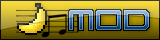 MegaMod Sound Dept. banner